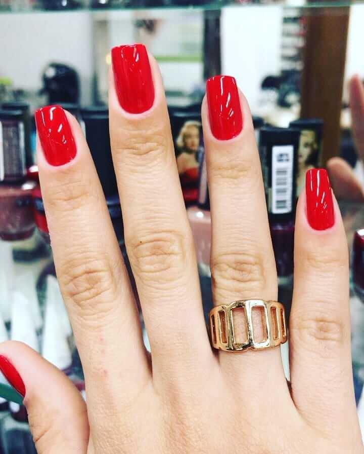 manicure-unhas
